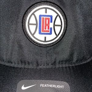 💙AEROBILL LOS ANGELES CLIPPERS STRAPBACK NIKE NEW